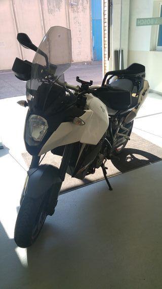 KTM 990 SMT 2012 ABS