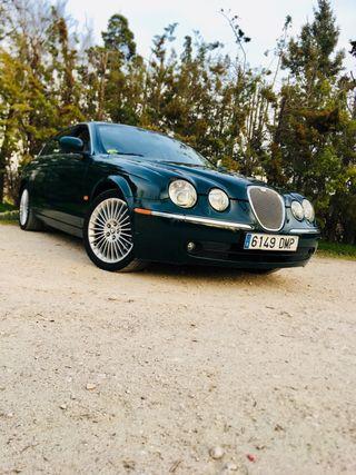Jaguar S-Type 2005