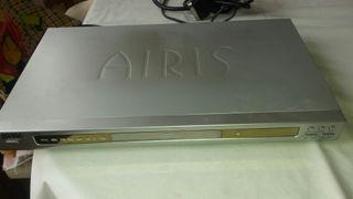 DVD Airis