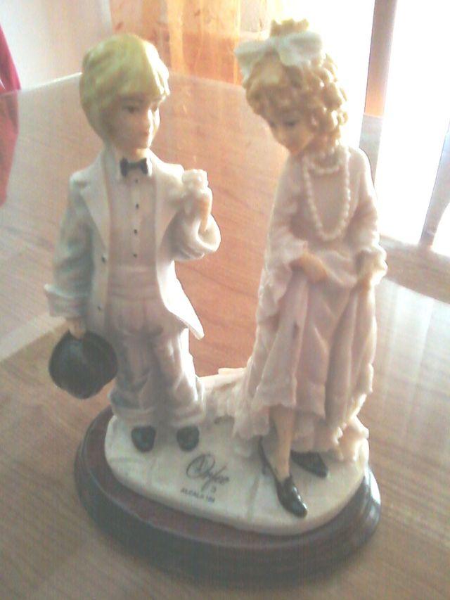 Figura Casados y Novios