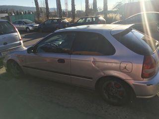 Honda Civic 1998