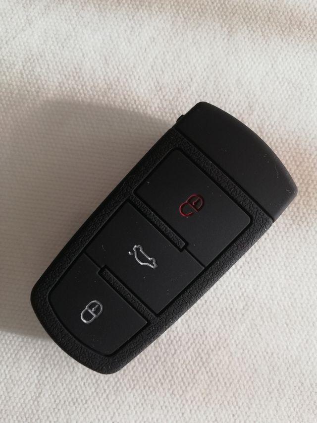 Funda mando coche
