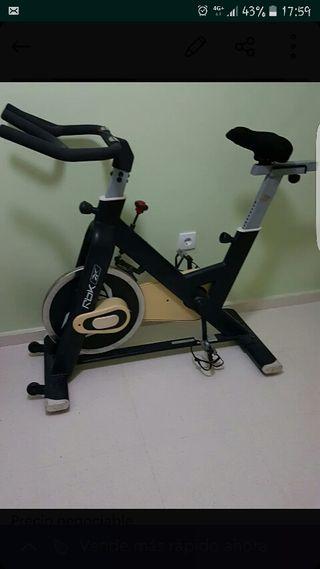 Rebook bicicleta estática