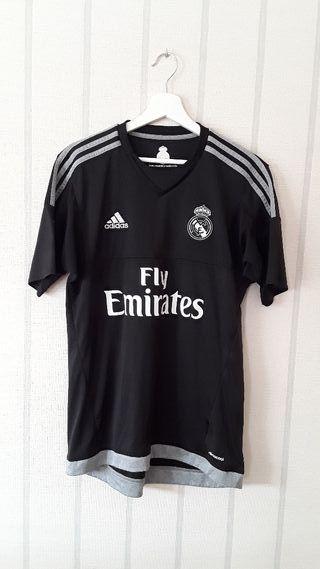 231ce5c54980b Camisetas Real Madrid de segunda mano en la provincia de A Coruña en ...