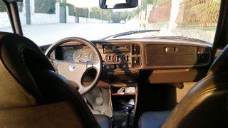 Saab 900i 16v año 1993
