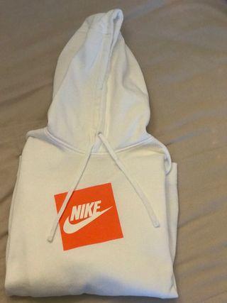 Sudadera Nike TALLA S