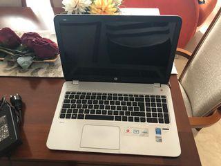 Portátil HP Envy i7