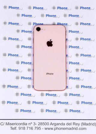 iPhone 6, 6s iPhone 7, iPhone 8 garantía 12 meses