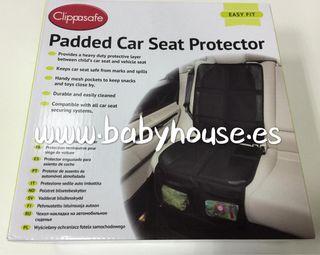 Protector asiento coche NUEVO