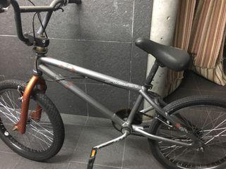 BMX DE PISTA