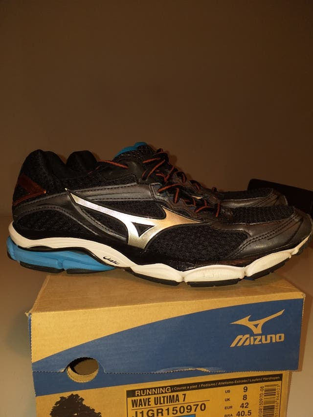 zapatillas mizuno wave ultima xbox one