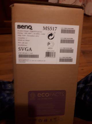 proyector BenQ