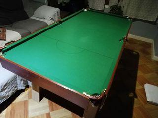 Billar de snooker