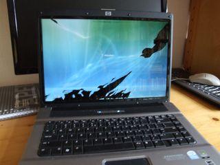 reparar pantalla de ordenador portátil
