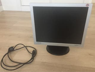 Pantalla Monitor PC Samsung 17""