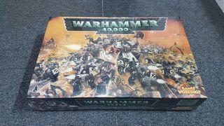 Warhammer 40.000 1998