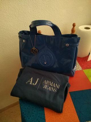 bolso Armani