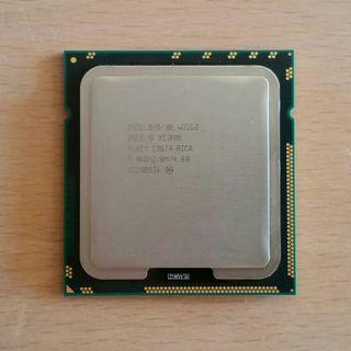Procesador Xeon W3550 4 nucleos