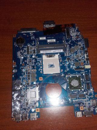 Placa base de Sony Vaio