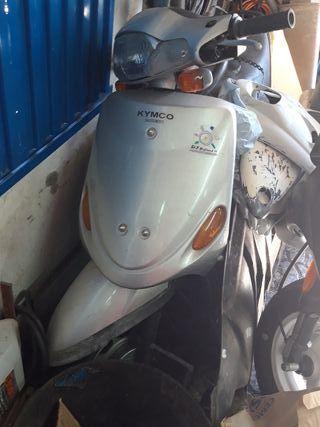 kimco 49c.c