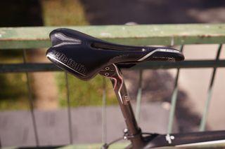 Bicicleta Carretera CUBE AGREE GTC SL Talla 58
