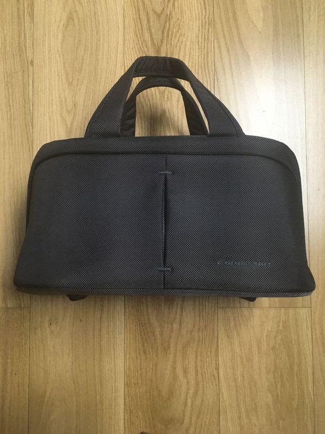 63bf68339 Neceser maletín emidio tucci nuevo de segunda mano por 25 € en ...