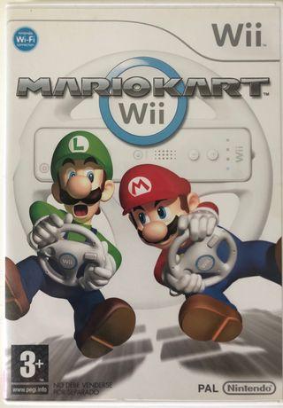 Mario Kart para Wii y Wii U