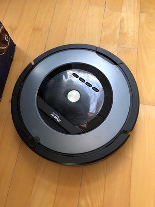 Roomba aspirador 866