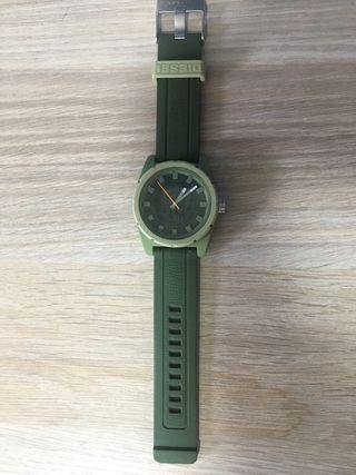 Reloj Diésel original