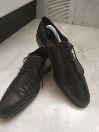 Wallapop En Mano De Segunda Zapatos Belmonte SMVUzqp