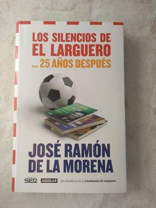 Los silencio de El Larguero José Ramón delaMorena