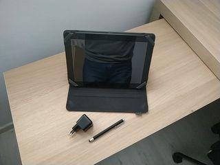 Tablet Bq, con ranura SIM