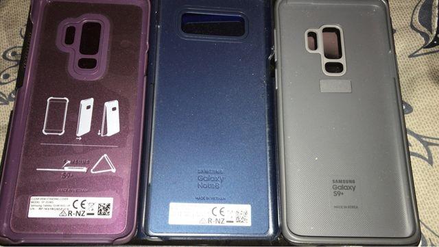 Protector de móvil nuevos cada uno 10 euros