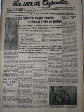 Diario de 1937