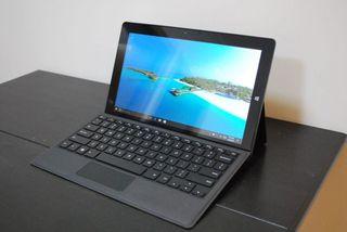 Teclast x3 Plus + teclado