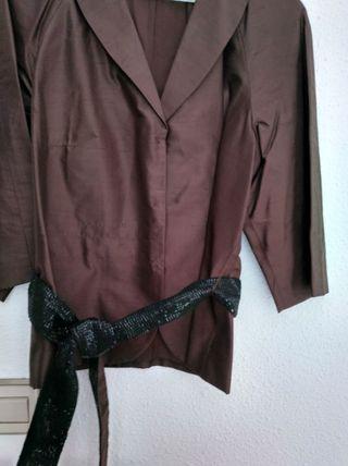 chaqueta para fiesta
