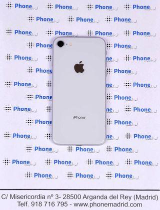 iPhone como nuevos con 1 año de garantía