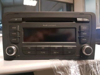 Radio A3