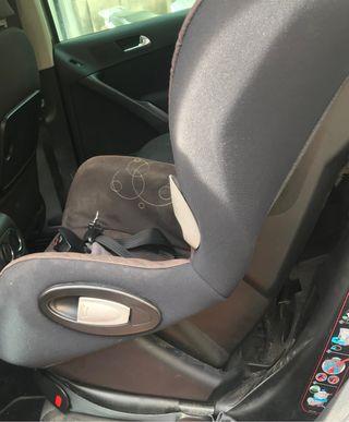 Sillita coche giratoria Bebe Confort