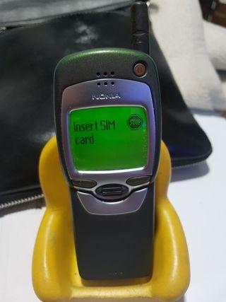 Nokia 7110 colección oferta no negociable 60€