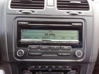 Radio Golf 6
