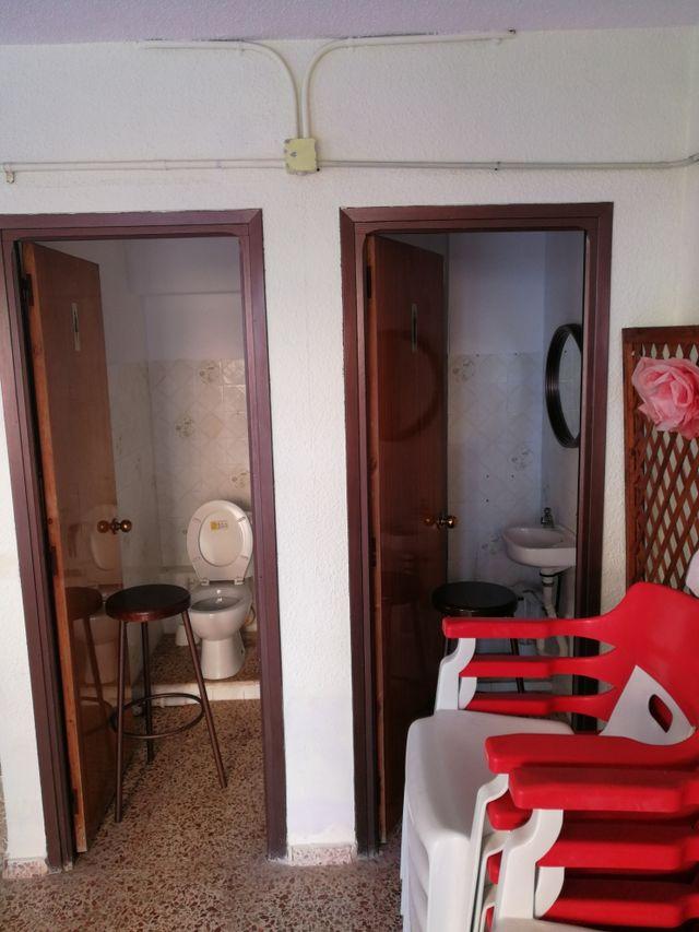 Oficina - Local en venta en Arenales del sol