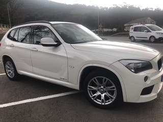 BMW X1 2012 pack M 60.000 km