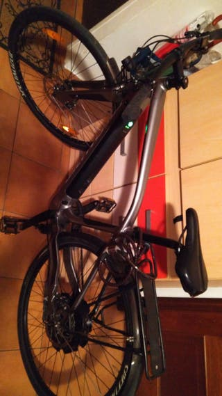 bicicleta eléctrica specialized
