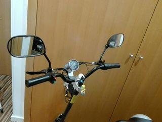 Patinete electrico 700W