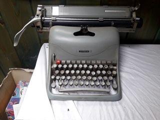 maquina escribir lexicon 80