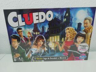 CLUEDO en portugues
