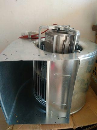 ventilador centrifugo nuevo