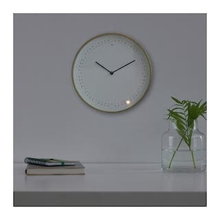 reloj Ikea nuevo