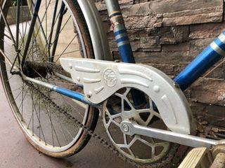 Bicicletas antiguas años 50